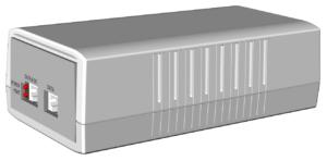 Фиксатор металлорукава (для гермоввода Ø=22мм) <br>ФМР-13,5П/16М 10