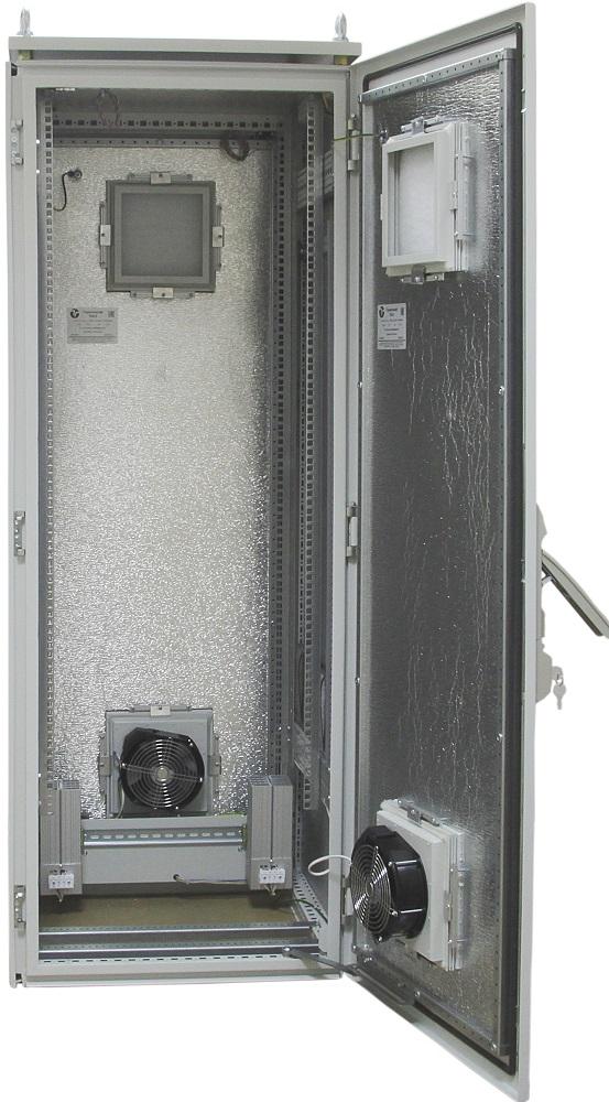 Термошкаф (605х1800х695мм, -50°С) <br>ТШ-8 16