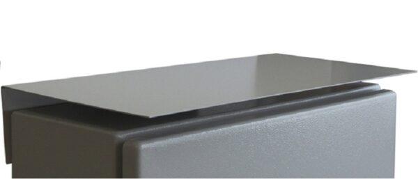Козырек для шкафов серии ТШ (для ТШ-1) <br>К-1 14