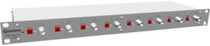 Аппаратура передачи видеосигнала  по витой паре многоканальная <br>АПВС-К4-TVI 14