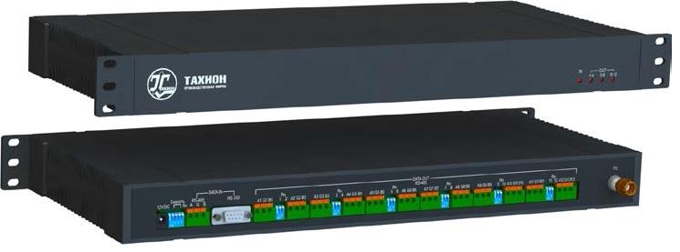 Повторитель-разветвитель интерфейса RS-485 <br>ПРТ-1/12