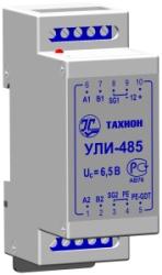 Удлинитель линий интерфейса RS-485 <br>УЛИ-485