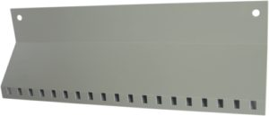 Кронштейн крепления металлорукава для ТШ-3 <br>КМР-1