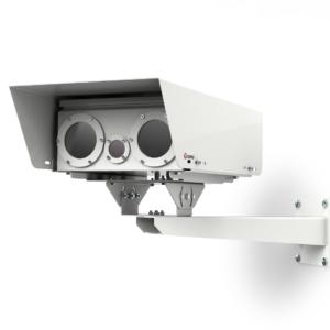 Термокожух комплекса видеонаблюдения КВН-15.30.40