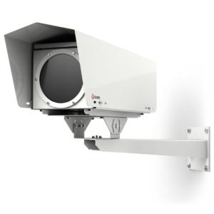 Термокожух комплекса видеонаблюдения КВН-21.21.55